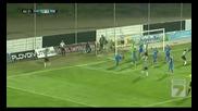 Локомотив Пловдив 0-2 Левски