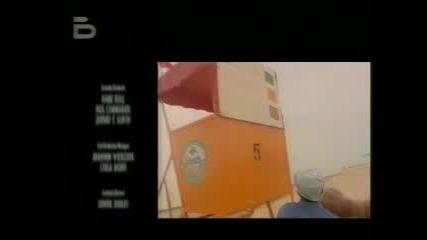 Боби Турбото - Умри От Песък