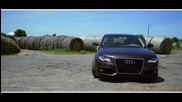 Страхотно Audi A4 by Concave Wheels