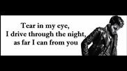 Adam Lambert - Another Lonely Night - (official Audio) + Lyrics