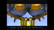Pixar Birds
