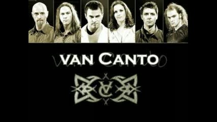 Van Canto - The Tribe Of Force