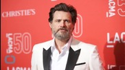 Jim Carrey Apologizes for Posting Photo of Autistic Boy in Anti-Vaccination Rant