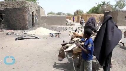 Terror Ensues for Nigerian Civilians