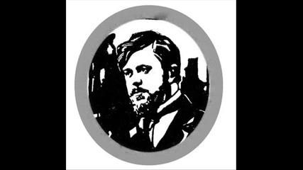Димчо Дебелянов - В тъмница