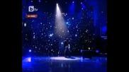 Страхотно изпълнение на Българският робот ( Метин Енимехмедов )