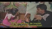 Градът на ромите - българското гето - La Cite Des Roms - част 5/5