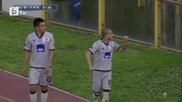 { Много смях } Георги Попвасилев на мача Болоня - Аталанта