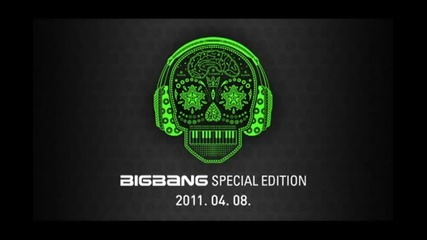 Bigbang - Stupid Liar 30 Sec preview