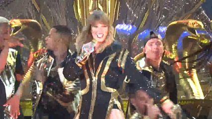 На живо от Санта Клара! Taylor Swift - End Game - Reputation Stadium Tour