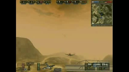 Battlefield 1942 - The Second Clip