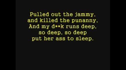 Ice Cube - It Was A Good Day (lyrics)