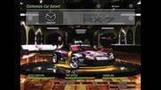 Need For Speed Underground 2 : Моите коли !