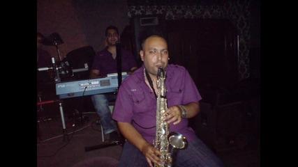 Sunny Band 2010 - Talava Live