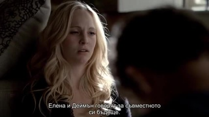 Дневниците на Вампира Сезон 6 Епизод 19 Бг.суб- The Vampire Diaries - Season 6 Episode 19 bg sub