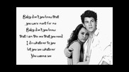 Miley Cyrus - Breathe On Me - Full Song - Lyrics