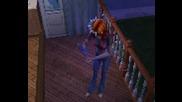 Kak Вампир Вав The Sims 2 Става Обикновен