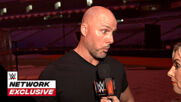 Adam Pearce did not enjoy tasting defeat: WWE Network Exclusive, Mar. 1, 2021