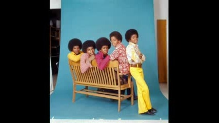 Jackson 5 Ready Or Not