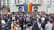 Supreme Court Ruling Makes Pride Parades Historic, Jubilant