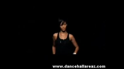 Rihanna - Take A Bow Official Video