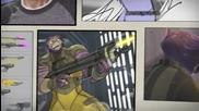 Star Wars Rebels Meet Zeb, the Muscle