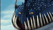 2.18 Дракони: Защитниците на Бърк * Бг Субтитри * Dreamworks Dragons: Defenders of Berk # s02e18