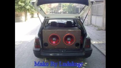 Bassnectar-boombox Оригинал