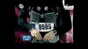 Music Idol 3 - Иван От Водещите Се Прави На Травестит 05.03.2009