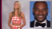 Chris Brown FLIPS OUT Over Tyson Beckford & Karrueche Tran Selfie