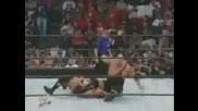Royal Rumble 2005 - Jbl Vs Big Show Vs Kurt Angle