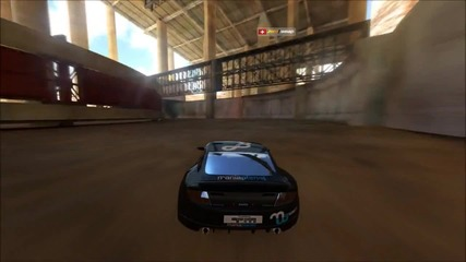Trackmania 2 Canyon Gameplay 5