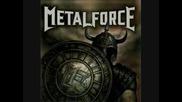 Metal Force - Metal Crusaders