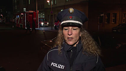 Germany: Thousands evacuated as World War II bomb found in Berlin's Alexanderplatz