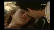 Rbd - Mia y Miguel - Dos Enamorados + bg subs*