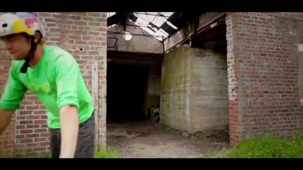Danny Macaskill - Industrial Revolution