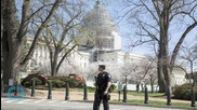 Capitol Police Under Scrutiny for Guns Left Unattended