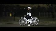 Боя за колело която свети в тъмното