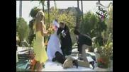 Инцидент По Време На Сватба!!
