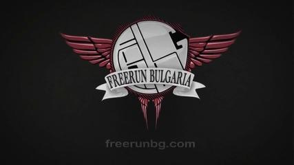 Freerun Bulgaria - Мишо - Мини видео
