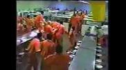 Бунт в затвора