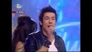 Vsi4ki Ot Music Idol Peqt We Are The World