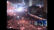 Продължават протестите в Египет