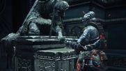 Dark Souls 3 Епизод 33 БОС БИТКА