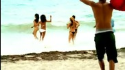 Mohombi - Bumpy Ride (official video)