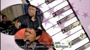 Sinan Sakic - Lud od ljubavi ( Audio 2014 ) Bg превод