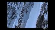 Снолбординг По Най - Ексремните Планини