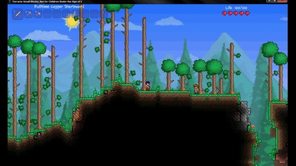 Terraria Epic Survival Epizod-8