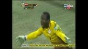 Буркина Фасо е на исторически първи финал за Купата на Африка след дузпи срещу Гана