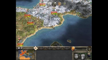 Medieval 2 Total War: England Chronicles Part 43